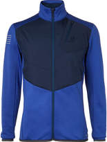 Salomon - Pulse Warm Slim-fit Shell Running Jacket