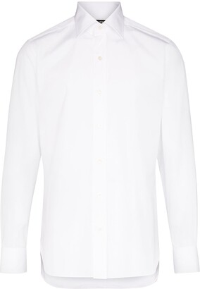 Tom Ford Formal Button-Up Shirt