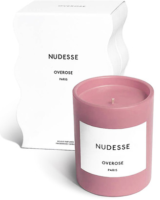Overose Nudesse Scented Candle, 220g