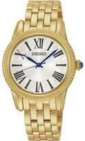 Seiko Women's SRZ440 Stainless-Steel Quartz Watch