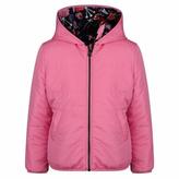 Kenzo Girls Reversible Jacket