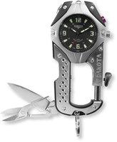 L.L. Bean Dakota Knife Clip Watch