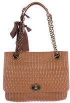 Lanvin Quilted Leather Happy Bag