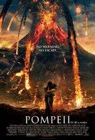Pompeii (2014) 11 x 17 Movie Poster Style A