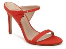 Zac Posen Zac Verena Dress Sandals Women's Shoes