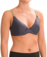 RBX Bonded Seamless Bra - Underwire, Padded Cups (For Women)