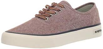 SeaVees Men's Legend Sneaker Chambray