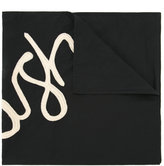Our Legacy bandana scarf