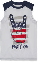 Arizona Boys Americana Tank Top