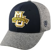 Top of the World Adult Marquette Golden Eagles Pressure One-Fit Cap