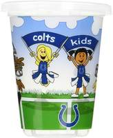 Baby Fanatic NFL Indianapolis Colts Sip N Go Cups (3-Pack)