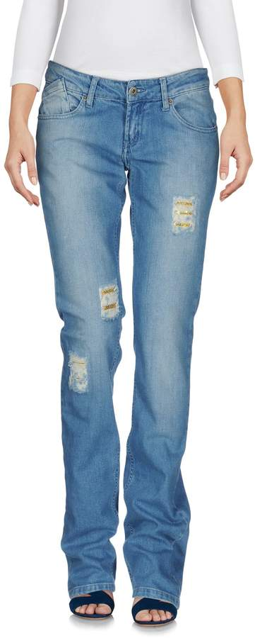 Exte Denim pants - Item 42608180TE