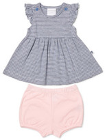 Marquise Dress + Bloomer Set (NB - 1Y)