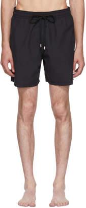 Vilebrequin Black Moorea Shorts