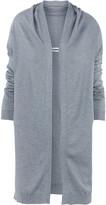 Jil Sander Cashmere-blend cardigan
