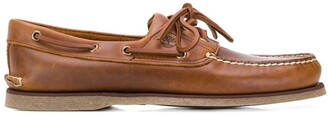 Timberland Lace-Up Boat Shoes