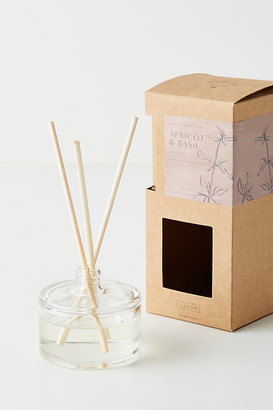 Illume Good Natured Soy Reed Diffuser By in Yellow Size ALL