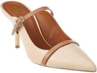 Malone Souliers Melody 70 Leather Mule