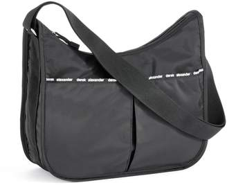 Top Zip Hobo/Organizer