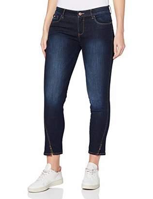 H.I.S Women's Amber Skinny Jeans (Close-Fitting Leg),W26