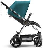 Mamas and Papas Sola 2 Pushchair - Chrome/Petrol Blue