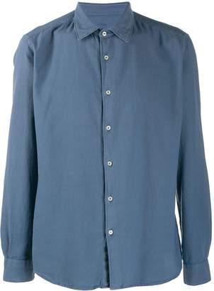 Altea long sleeved cotton shirt