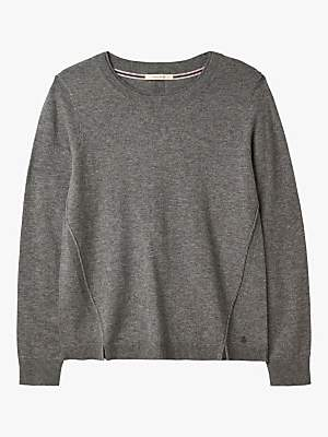 White Stuff Meadow Wool Blend Jumper