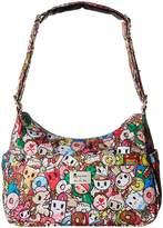 Ju-Ju-Be tokidoki Collection Hobo Be Purse Diaper Bag Diaper Bags
