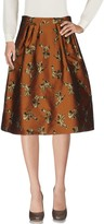 Pinko 3/4 length skirts - Item 35332004