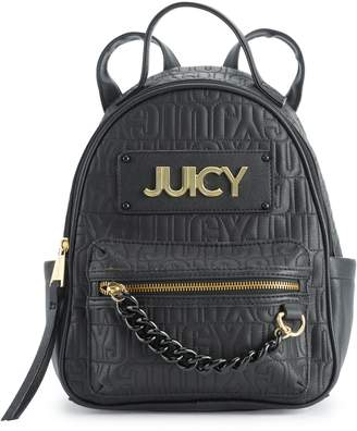 Juicy Couture Track Star Backpack