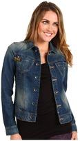 G Star G-Star - Midge Slim Tailor Jacket (Medium Aged) - Apparel