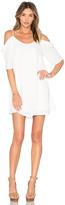 Krisa Off Shoulder Mini Dress