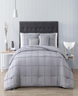 Geneva Home Fashion Nelli 5-Piece Queen Bedding Set Bedding