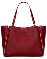 Tory Burch Ivy Patent Tote