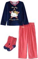 Hello Kitty Elvis Girls' Pyjamas