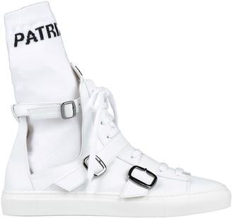 Patrizia Pepe High-tops & sneakers