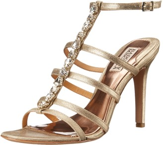 Badgley Mischka Women's Elect II Dress Sandal