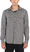 ATM Anthony Thomas Melillo Men's Donegal Twill Shirt