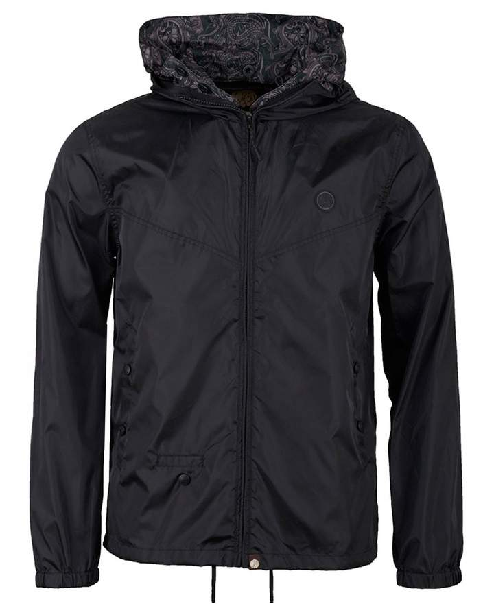 Pretty Green Darley Jacket Colour: BLACK, Size: SMALL