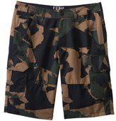 Fox Men's Camo Slambozo Tech Short 8134704