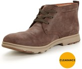 CAT Landmark Chukka Boot