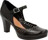 Clarks Women's Chorus Chime Mary Jane Size 6.5 M