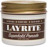 Smallflower Super Hold Pomade by Layrite (4oz Pomade)