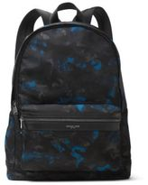Michael Kors Kent Faded Camouflage Backpack