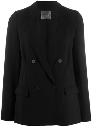 Forte Forte My Jacket double-breasted blazer