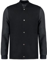 Elvine Bertil Summer Jacket Black