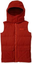 Marmot Vancouver Vest (Kid) - Deep Forest-Large