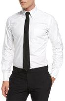 Thom Browne Oxford Dress Shirt, White