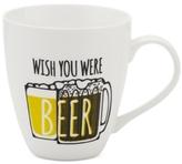 Pfaltzgraff Wish You Were Beer Mug