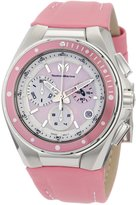 Technomarine Women's 110007L Cruise Steel Pink Watch